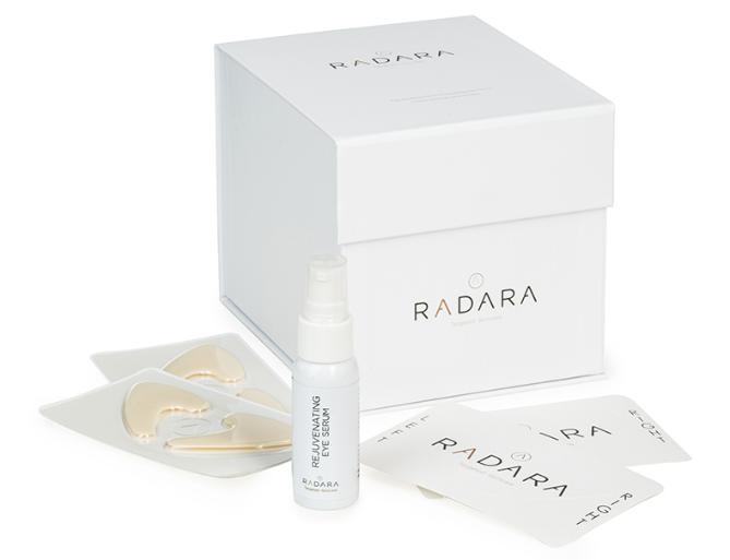 Radara Eye Treatment