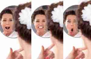 anti-ageing facial exercises